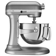 KitchenAid  RKP26M1XSL Professional 600 6-Qt. Bowl-Lift Stand Mixer, Certified