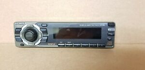 SONY CDX-L450 CDXL450 CD PLAYER FACE OFF FRONT SECURITY PANEL ONLY,POP OF FASCIA