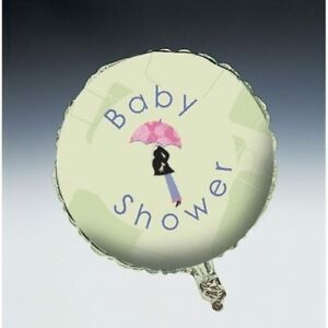 Mod Mom Baby Shower Balloon (1) - Party Supplies