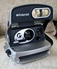POLAROID P 600 INSTANT CAMERA - 600 FILM