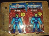 "Masters of the Universe Origins * MOTU * Skeletor * 5.5 "" Action Figure Mattel *"