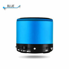 Wireless Powerful Portable Bluetooth Loud Stereo Speaker USB AUX Travel Pocket