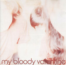 My Bloody Valentine - Isn't Anything (CD 1988) - Good Condition
