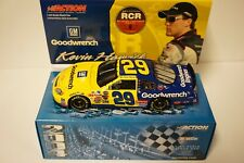 1/24 Kevin Harvick #29 GM Goodwrench / RCR 35th Anniversary RCCA Diecast Car