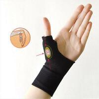 für Glocke mit Daumen Handschuhe der Arthritis Handschuhe zur Therapie