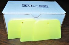 "STECK MFG 35760 SPREADERS 3"" x4""  (BX OF 50)  made in USA"