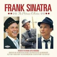 "FRANK SINATRA ""PLATINUM COLLECTION"" 3 CD NEU"