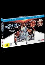 Buck Rogers In The 25th Century (Blu-ray, 2016, 8-Disc Set)