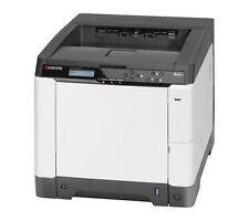 Kyocera ECOSYS P6021cdn Laserdrucker Arbeitsgruppedrucker
