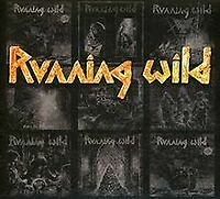 Riding the Storm-Very Best of the Noise Years von Running ...   CD   Zustand gut