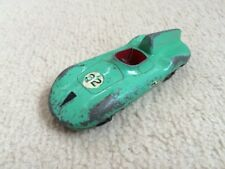 Dinky Toys 236 - Connaught Racing Car