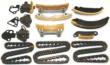 Engine Timing Chain Kit Front Cloyes Gear & Product 9-0753SX