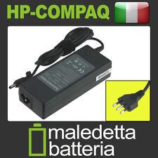 Alimentatore 19V 4,74A 90W per HP-Compaq Pavilion dv8000
