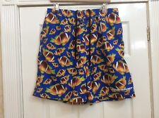 Para Hombre Ralph Lauren Polo Sport Swim Shorts XL Excelente (0)