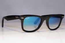 Authentic Vintage Ray-Ban Mens Sunglasses Wayfarer RB 2140 Personalized 23526