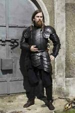 Medieval Full Body Dark Drake Armour Full Suit Larp Cosplay Costume Reenactment