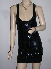 "SASS & BIDE   ""In My Element""   Sequin Embellished  Dress  - Size Small - $720"