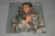 Dionne Warwick~No Night So Long~1980 Soul~SEALED/NEW~FAST SHIPPING!!