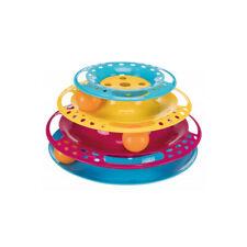 TRIXIE Katzenspielzeug Spielzeug für Katzen TX-41345 Catch the Balls
