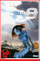 GUNNM Edition Originale 8 08 Janvl 2018 Glenat Manga Seinen # NEUF #