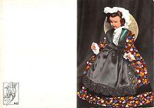 B99296 nice doll   france  costumes types ethnics folklore