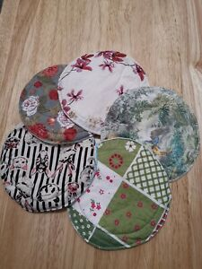 Nursing Pads Washable Absorbent Cloth Zorb Gift For Breastfeeding Mums Handmade