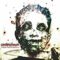EWRISTMEETRAZOR - MISERY NEVER FORGETS   CD NEW