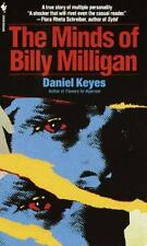 The Minds of Billy Milligan: By Keyes, Daniel