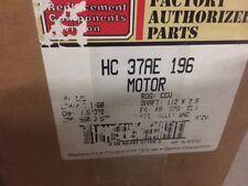 Carrier motor HC37AE196 (NEW)