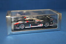 Spark Model Peugeot 908 HDi FAP no.7 LM 2007 S1272 New Boxed