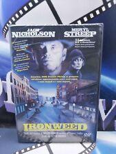 Ironweed (1987) DVD