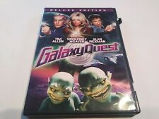 Galaxy Quest (Dvd, 2009, Deluxe Edition)