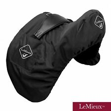 LeMieux PROKIT Pro Kit GP/JUMP SADDLE COVER Protective Travel BAG Black