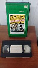 ITALIA ULTIMO ATTO ? - VHS CENTAURO SVIZZERA