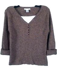 Juniors Reference Point Sweater (Size XL)