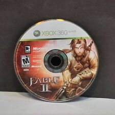 Fable III (Microsoft Xbox 360, 2010) DISC ONLY #7009