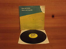 Home and Garden : History and Geography : Vinyl Album : DMC 005