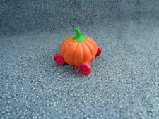 Lalaloopsy Mini Cinder Slippers Replacement Pumpkin Carriage Figure