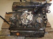 Chevy / Chevrolet 350 V8 Engine