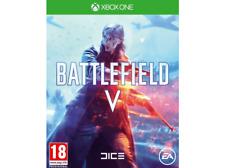 Xbox One BATTLFIELD V