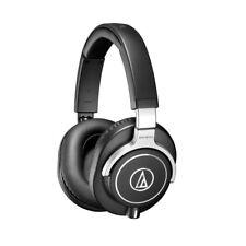 Audio Technica ATH-M70x Pro Monitor Headphones 90 Degree Swiveling Ear Cups