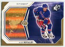 2003-04 SPx Radiance 65 Alex Kovalev 32/50