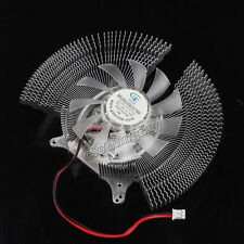 Universal 43 50 53 55 80 MM Mute Fan Cooler For VGA Video Card Cooling Heatsink