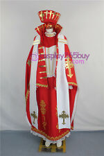 Trinity Blood Caterina Sforza Cosplay Costume