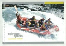 2004 New Zealand Extreme Sports SG 2751/5 MUH Booklet