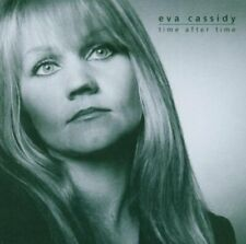 Eva Cassidy - Time After Time [CD]