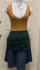 Big Bang Theory Penny Cheesecake Factory Uniform Costume Size 10