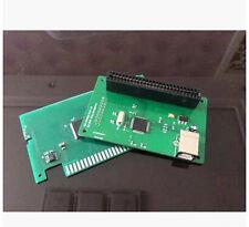 Nintendo 64 DIY  N64  Dumper Custom