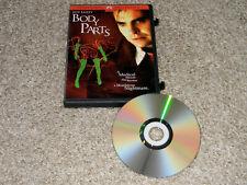Body Parts (DVD, 2004)