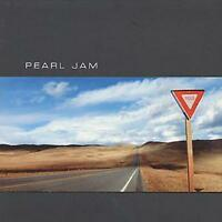 Pearl Jam : Yield CD (2002) Value Guaranteed from eBay's biggest seller!